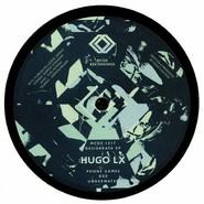 Hugo LX | Desiderata EP