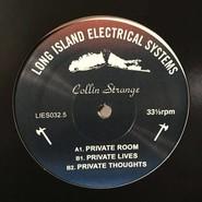 Collin Strange? | Private Room