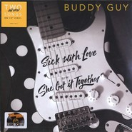 Buddy Guy | Sick With Love
