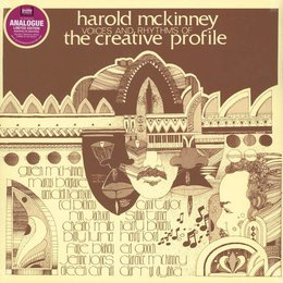 Harold McKinney | Voices And Rhythms Of The Creative Profile