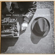 John Hiatt | Terms Of My Surrender