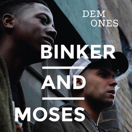 Binker Golding, Moses Boyd | Dem Ones
