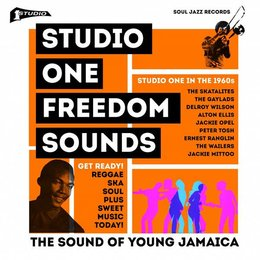 Various | Studio One Freedom Sounds