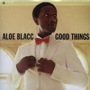 Aloe Blacc | Good Things