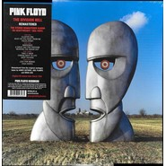 Pink Floyd | The Division Bell