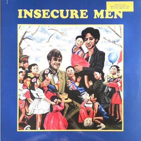 Insecure Men | Insecure Men