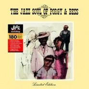 Bill Potts | The Jazz Soul Of Porgy & Bess