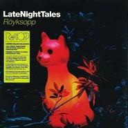 Royksopp | LateNightTales (2 LP + CD)