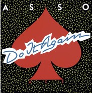 Asso | Do It Again / Don't Stop