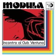 Modula | Incontro al Club Ventuno