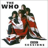 The Who | BBC Sessions
