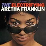 Aretha Franklin | The Electrifying Aretha Franklin (Pan Am)