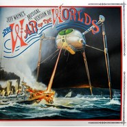 Jeff Wayne | Jeff Wayne's Musical Version Of The War Of The Worlds