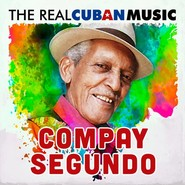 Compay Segundo | The Real Cuban Music