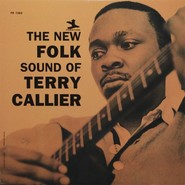 Terry Callier | The New Folk Sound Of Terry Callier