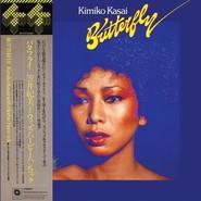 Kimiko Kasai, Herbie Hancock | Butterfly