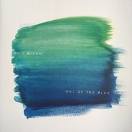 Phil Mison | Out Of The Blue