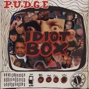 P.U.D.G.E (2 LP)   Idiot Box