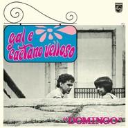 Gal Costa, Caetano Veloso | Domingo