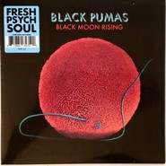 Black Pumas | Black Moon Rising
