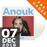 Anouk | Wen D'r Maar Aan LP - White Vinyl- (PRE-ORDER)
