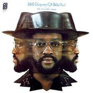 Billy Paul | 360 Degrees Of Billy Paul
