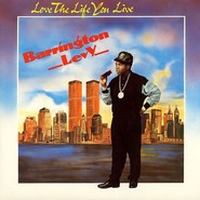 Barrington Levy | Love The Life You Live