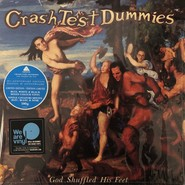 Crash Test Dummies | God Shuffled His Feet