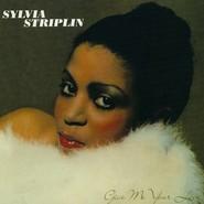 Sylvia Striplin | Give Me Your Love (LP)