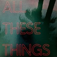 Thomas Dybdahl | All These Things