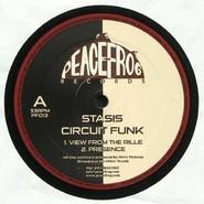 Stasis | Circuit Funk