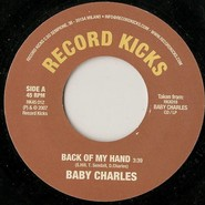 Baby Charles | Back Of My Hand