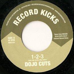 Dojo Cuts | 1-2-3