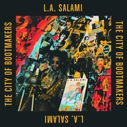 L.A. Salami | The City of Bootmakers