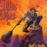 Miss Djax | Hell's Bells
