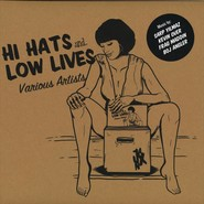 Various Artists | Hi Hats & Low Lives (raw)