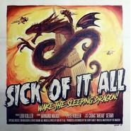 Sick Of It All | Wake The Sleeping Dragon!
