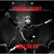 Admiral Freebee | A Duet For One