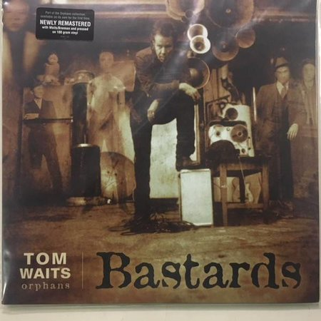 Tom Waits | Bastards (LP)