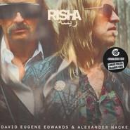 David Eugene Edwards, Alexander Hacke | Risha