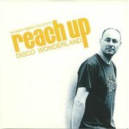 DJ Andy Smith | Reach Up (Disco Wonderland)