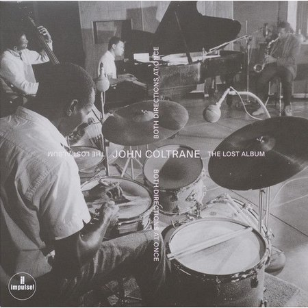 John Coltrane | Both Directions At Once: The Lost Album