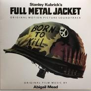 Various   Stanley Kubrick's Full Metal Jacket - Original Motion Picture Soundtrack