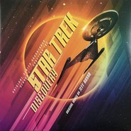 Jeff Russo | Star Trek: Discovery - Original Series Soundtrack - Season 1 - Chapter 1 & 2