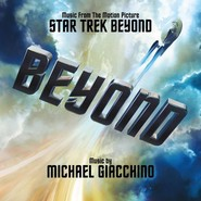 Michael Giacchino   Star Trek Beyond (Music from the Motion Picture)