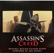 Jed Kurzel   Assassin's Creed (Original Motion Picture Score)