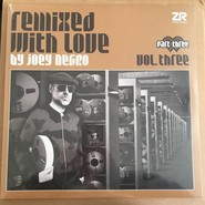 Various | Remixed with Love By Joey Negro (Vol. Three) (Part Three)