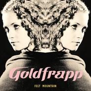 Goldfrapp | Felt Mountain