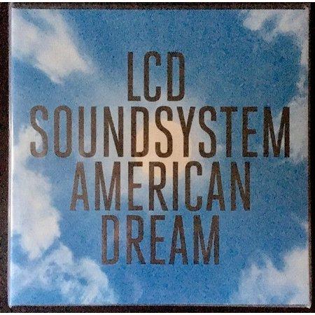 LCD Soundsystem | American Dream