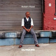 Robert Hood | DJ Kicks